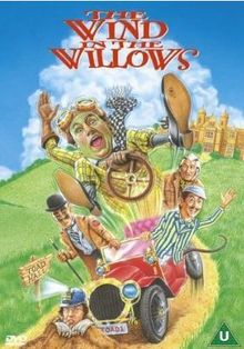 The Wind in the Willows 1996 film
