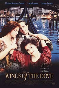 The Wings of the Dove 1997 film