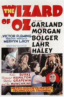 The Wizard of Oz 1939 film