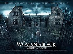 The Woman in Black Angels of Death