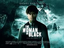 The Woman in Black 2012 film