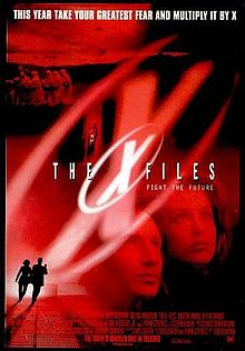 The X Files film