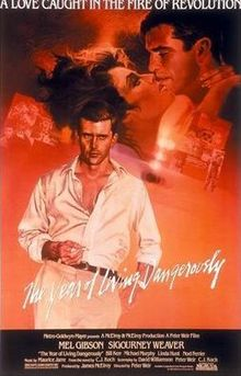 The Year of Living Dangerously film