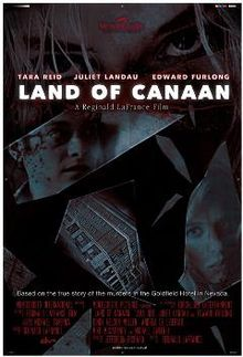 Land of Canaan film
