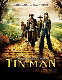 Tin Man TV miniseries