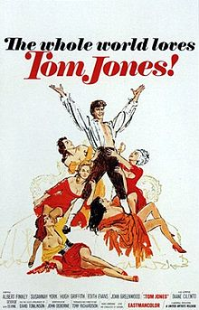 Tom Jones 1963 film