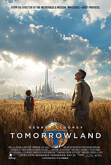 Tomorrowland film
