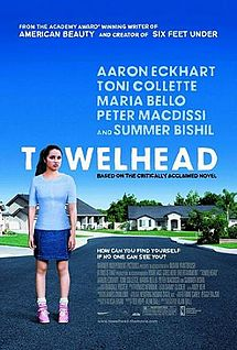 Towelhead film