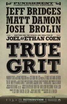True Grit 2010 film