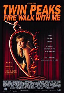 Twin Peaks Fire Walk with Me