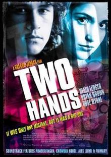 Two Hands 1999 film