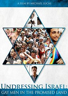 Undressing Israel Gay Men in the Promised Land
