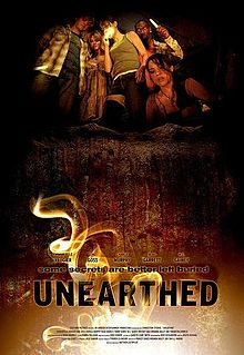 Unearthed film
