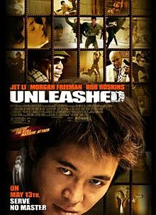 Unleashed film