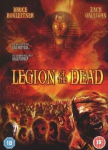 Legion of the Dead film