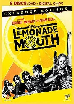 Lemonade Mouth film