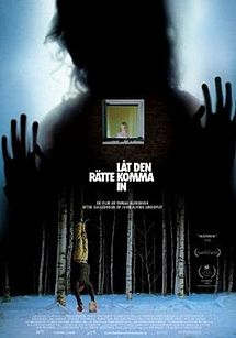 Let the Right One In film