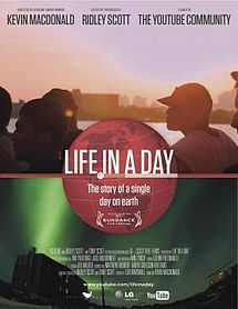 Life in a Day 2011 film