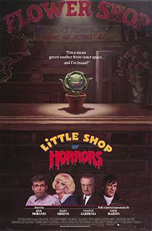 Little Shop of Horrors film