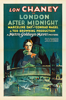London After Midnight film