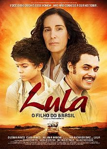 Lula The Son of Brasil