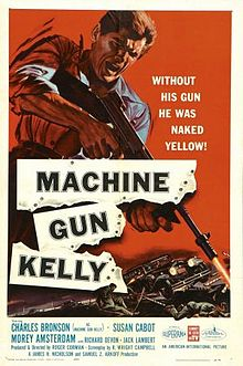 Machine Gun Kelly film