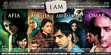 I Am 2010 Indian film