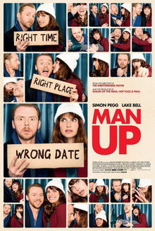Man Up film