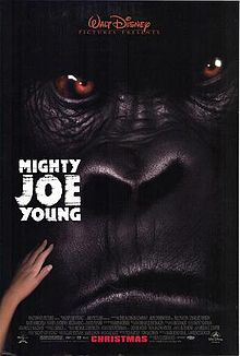 Mighty Joe Young 1998 film