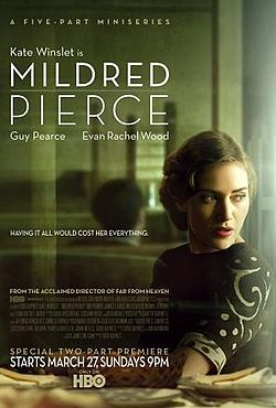Mildred Pierce TV series