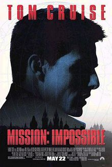 Mission Impossible film
