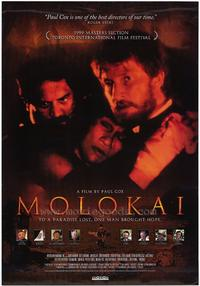 Molokai The Story of Father Damien