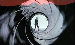 Motifs in the James Bond film series
