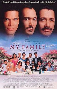 My Family film