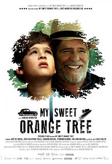 My Sweet Orange Tree film