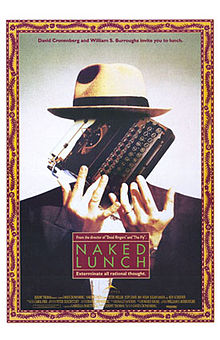 Naked Lunch film