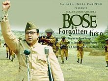 Netaji Subhas Chandra Bose The Forgotten Hero