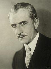 George Irving American actor
