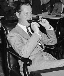 Robert Montgomery actor