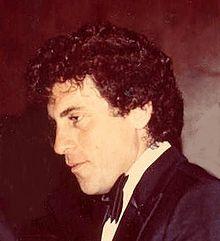 Paul Michael Glaser