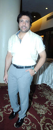 Govinda actor