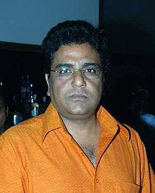Zakir Hussain actor