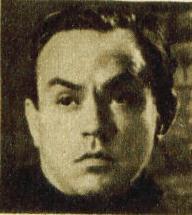 Paul Guilfoyle actor born in 1902
