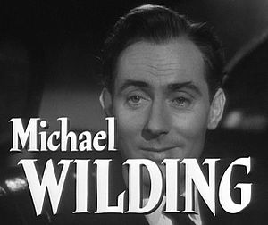 Michael Wilding actor