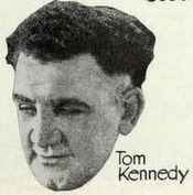 Tom Kennedy actor
