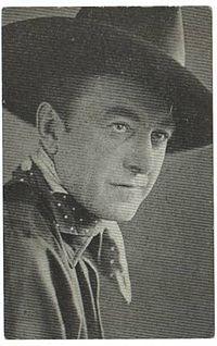 Harry Carey actor
