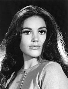 Linda Harrison actress