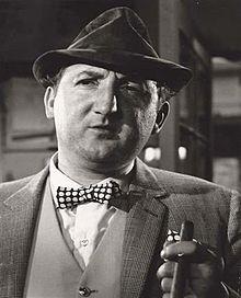 Ronald Fraser actor