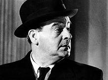 Walter Fitzgerald