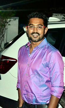 Asif Ali actor